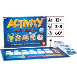 Activity Multi Challenge