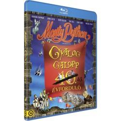 Blu-ray Monty Python: Gyalog galopp (43. évforduló)