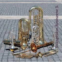 CD Evangélikus fúvószene 3.