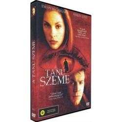 DVD A tanú szeme