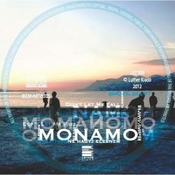 CD Monamo: Ne hagyj elesnem