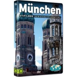 DVD München