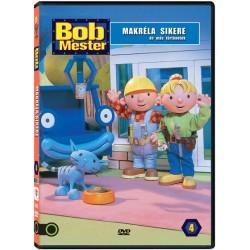 DVD Bob a mester 4. - Makréla sikere