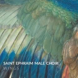CD Saint Ephraim Male Choir: Wings (Digipak)