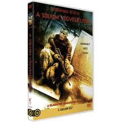DVD A sólyom végveszélyben