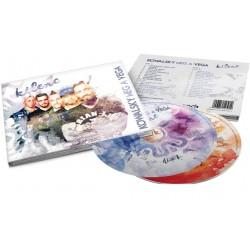 CD Kowalsky meg a Vega: Kilenc (2CD Digipak)