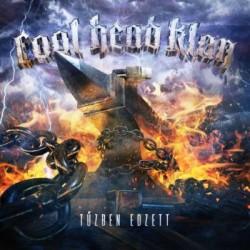 CD Cool Head Clan: Tűzben edzett (Digipak)