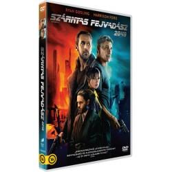 DVD Szárnyas fejvadász 2049