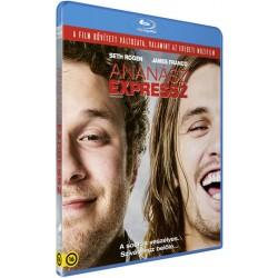 Blu-ray Ananász expressz (bővített- és moziváltozat)