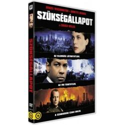 DVD Szükségállapot