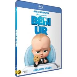 Blu-ray Bébi Úr