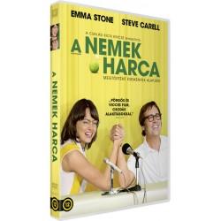 DVD A nemek harca