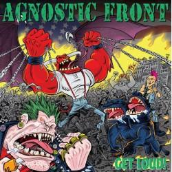 CD Agnostic Front: Get Loud!