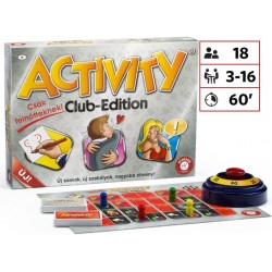 Activity Club-Edition