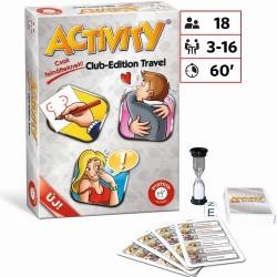 Activity Club-Edition Travel