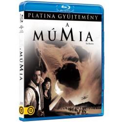 Blu-ray A Múmia