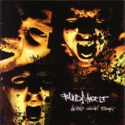 CD Blind Myself: Ancient Scream Therapy