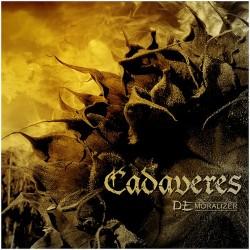 CD Cadaveres: DeMoralizer (bónusz DVD-vel)