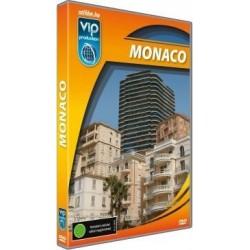 DVD Monaco