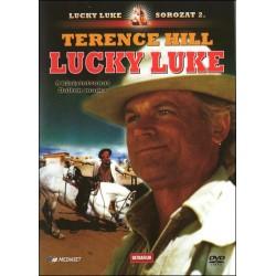 DVD Lucky Luke 2.