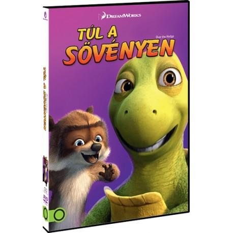 DVD Túl a sövényen
