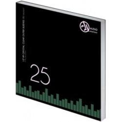 """LP Audio Anatomy 12"""" Crystal Clear Külső vinylborító 80 micron - 25db"""