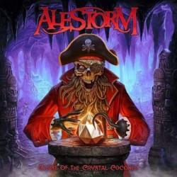 CD Alestorm: Curse Of The Crystal Coconut (Limited 2CD Mediabook)