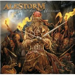 CD Alestorm: Black Sails At Midnight
