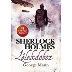 Sherlock Holmes - Lélekdoboz