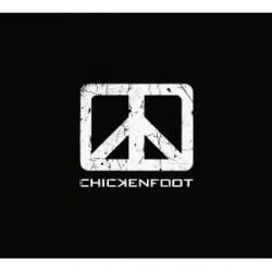 CD Chickenfoot: Chickenfoot