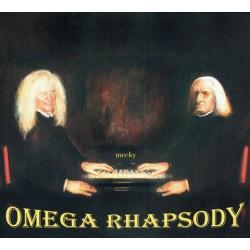 CD Omega: Rhapsody (Digipak)