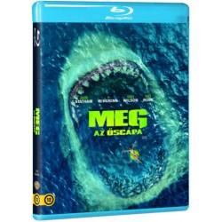 Blu-ray Meg: Az Őscápa