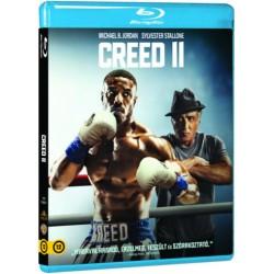 Blu-ray Creed II.