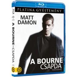 Blu-ray A Bourne-csapda