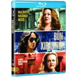 Blu-ray A bűn királynői