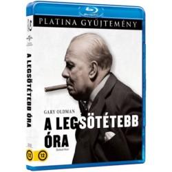 Blu-ray A legsötétebb óra