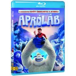 Blu-ray Apróláb