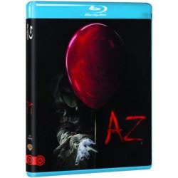 Blu-ray AZ