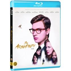 Blu-ray Az Aranypinty