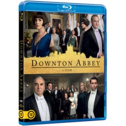 Blu-ray Downton Abbey - A film