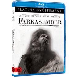 Blu-ray Farkasember