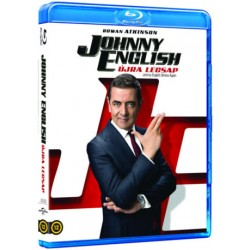 Blu-ray Jonny English újra lecsap