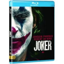 Blu-ray Joker