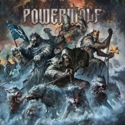CD Powerwolf: Best Of The Blessed (Limited 2CD MEdiabook Edition)