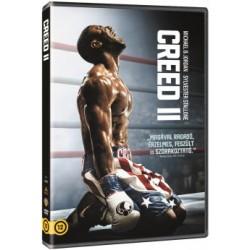 DVD Creed II
