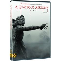 DVD A gyászoló asszony átka