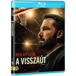 Blu-ray A visszaút