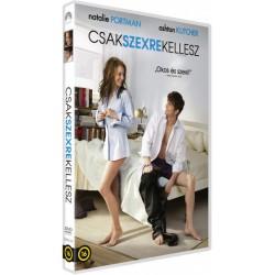 DVD Csak szexre kellesz