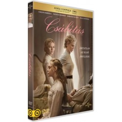 DVD Csábítás