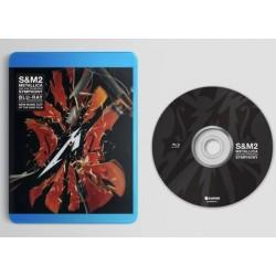Blu-ray Metallica: S&M 2.